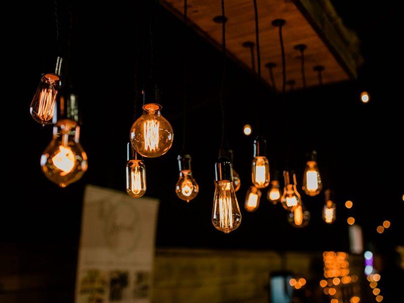 festoon lights stock farm