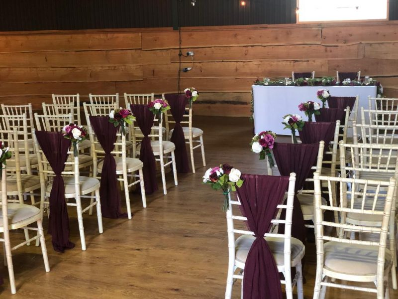 burgundy-chiffon-drop-glamour-events-hire-chester