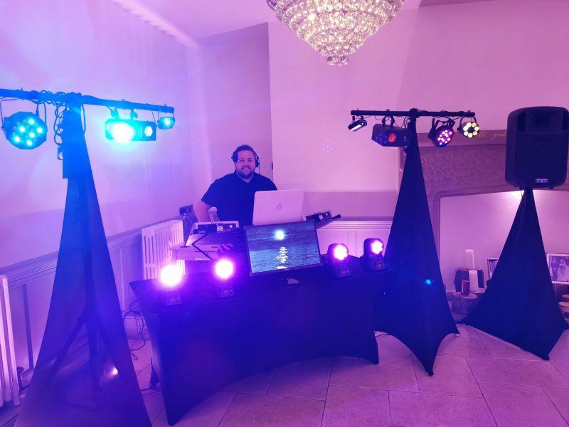 DJ Hire Cheshire
