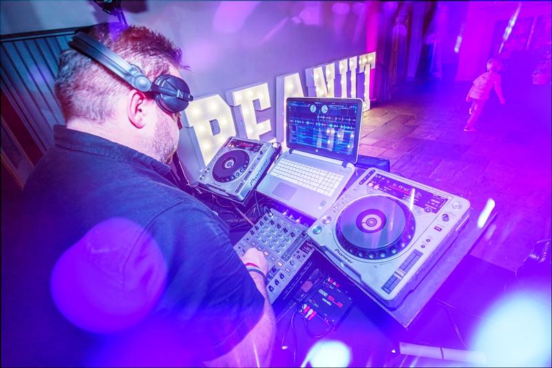 CHESTER DJ COCK-O-BARTON
